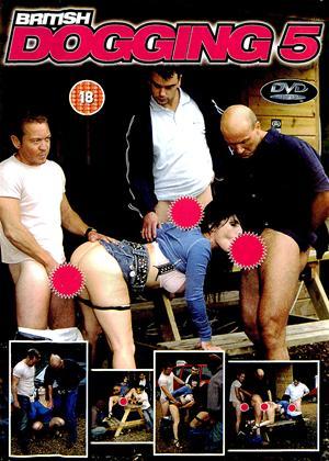 Rent British Dogging 5 Online DVD Rental
