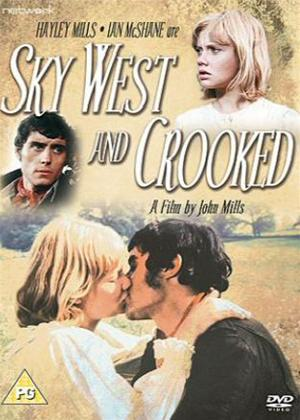 Rent Sky West and Crooked Online DVD Rental