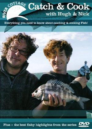Rent River Cottage: Catch and Cook Online DVD Rental