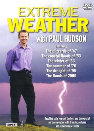 Rent Extreme Weather with Paul Hudson Online DVD Rental
