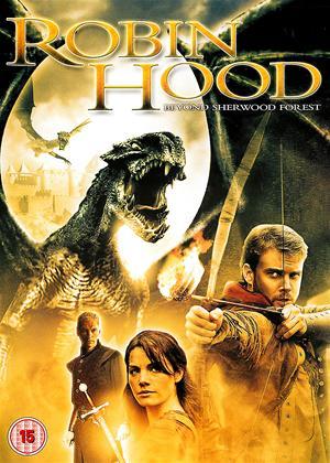 Rent Robin Hood: Beyond Sherwood Forest Online DVD Rental