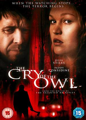 Rent The Cry of the Owl (aka The Watched) Online DVD Rental
