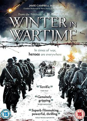 Rent Winter in Wartime (aka Oorlogswinter) Online DVD & Blu-ray Rental