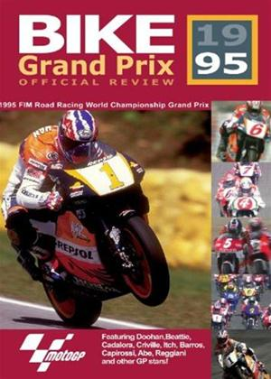 Rent Bike Grand Prix Review 1995 Online DVD Rental
