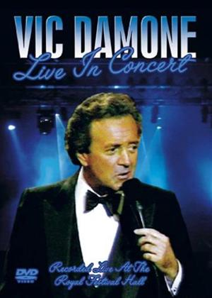 Rent Vic Damone Online DVD Rental
