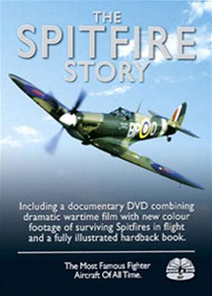 Rent The Spitfire Story Online DVD Rental