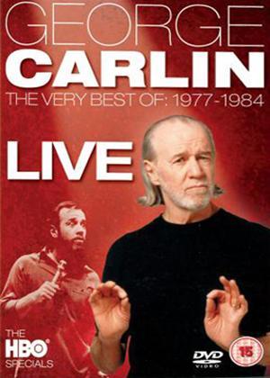 Rent George Carlin: Vol.1 (aka George Carlin: The Very Best of) Online DVD Rental