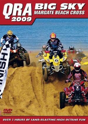 Rent Qra Big Sky Beach Cross: Quad Biking Championship 2009 Online DVD Rental