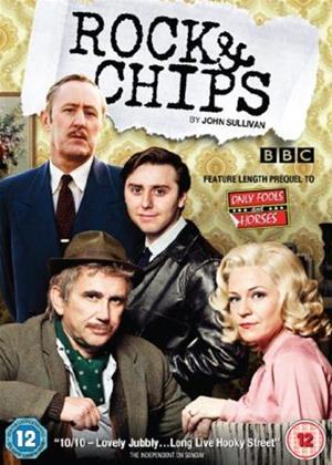 Rent Rock 'n' Chips Online DVD Rental