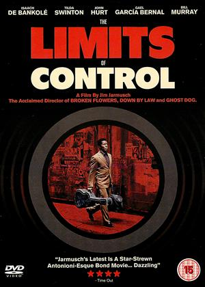 Rent The Limits of Control Online DVD Rental