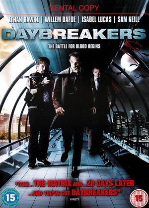 Rent Daybreakers Online DVD & Blu-ray Rental