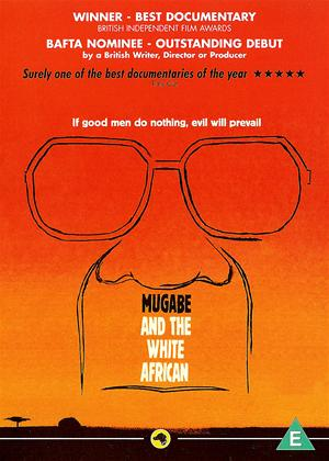Rent Mugabe and the White African Online DVD & Blu-ray Rental