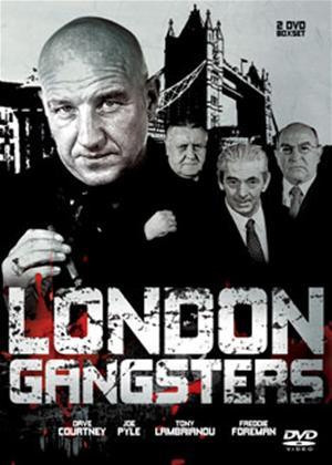 Rent London Gangsters Online DVD Rental