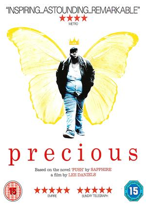 Rent Precious Online DVD & Blu-ray Rental