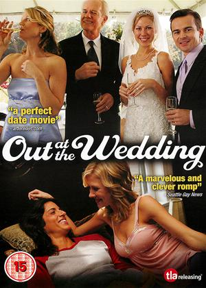 Rent Out at the Wedding Online DVD Rental