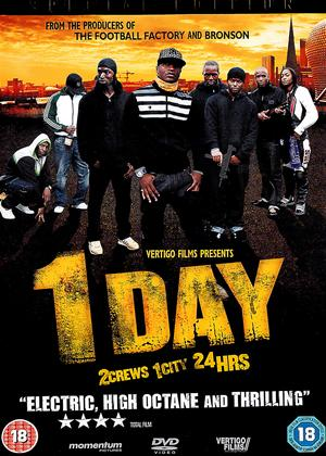 Rent One Day Online DVD Rental