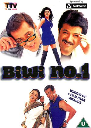 Rent Biwi No.1 Online DVD Rental