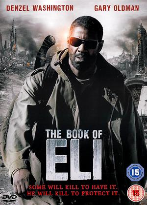 The Book of Eli Online DVD Rental
