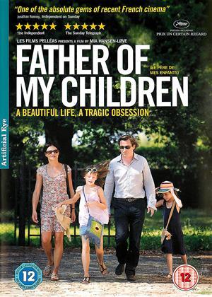 Rent Father of My Children (aka Le Père De Mes Enfants) Online DVD Rental
