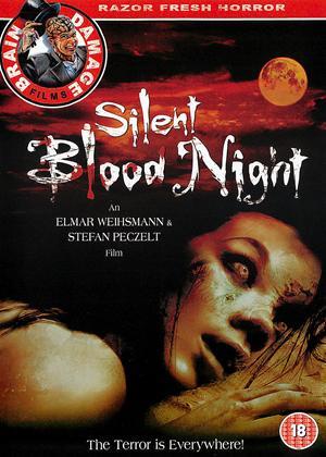 Rent Silent Bloodnight Online DVD Rental