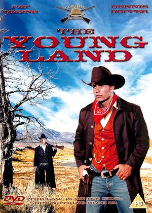 Rent The Young Land Online DVD Rental