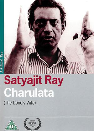Rent The Lonely Wife (aka Charulata) Online DVD Rental