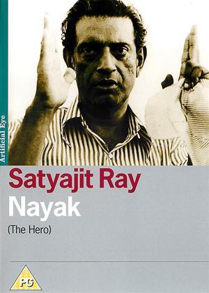 Rent The Hero (aka Nayak) Online DVD Rental