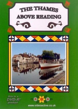 Rent The Thames: Above Reading Online DVD Rental