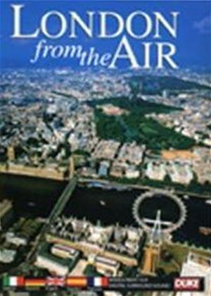 Rent London from the Air Online DVD Rental