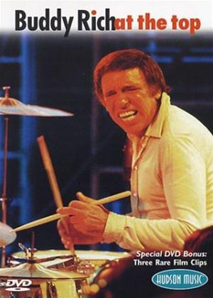 Rent Buddy Rich: At the Top Online DVD Rental