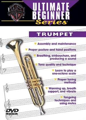 Rent Ultimate Beginner Series: Trumpet Online DVD Rental