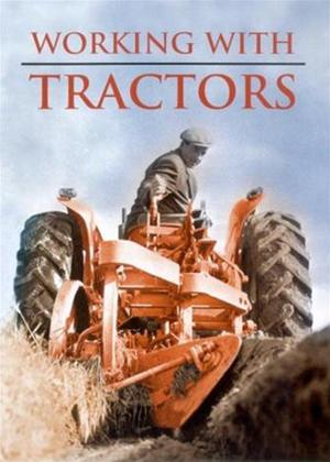 Rent Working with Tractors Online DVD Rental