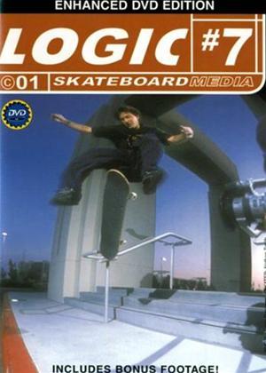 Rent Logic Skateboard Media: Issue 7 Online DVD Rental