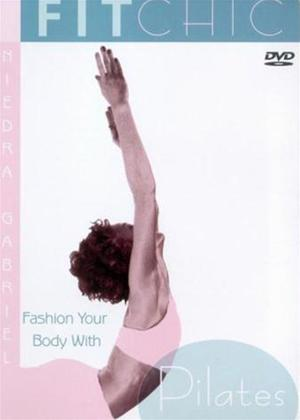 Rent Fit Chic: Fashion Your Body with Pilates Online DVD Rental
