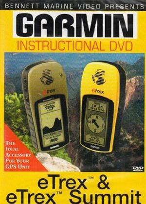 Rent Garmin Instructional DVD Online DVD Rental