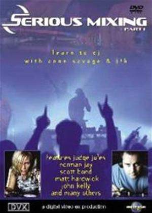 Rent Learn to DJ Online DVD Rental