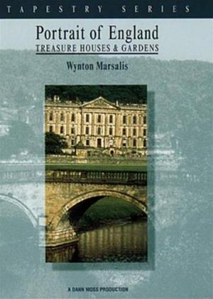 Rent Portrait of England: Treasure Houses and Gardens Online DVD Rental