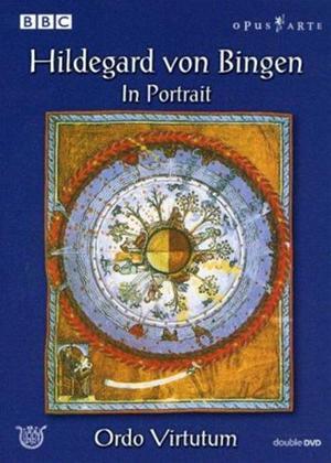 Rent Hildegard von Bingen in Portrait Online DVD Rental