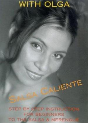 Rent Salsa Caliente Online DVD Rental