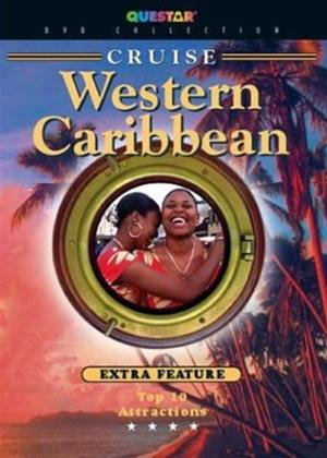 Rent Cruise Caribbean West Online DVD Rental