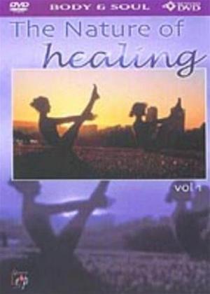 Rent Nature of Healing: Vol.1 Online DVD Rental