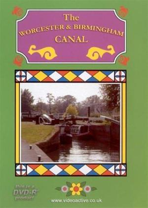 Rent The Worcester and Birmingham Canal Online DVD Rental