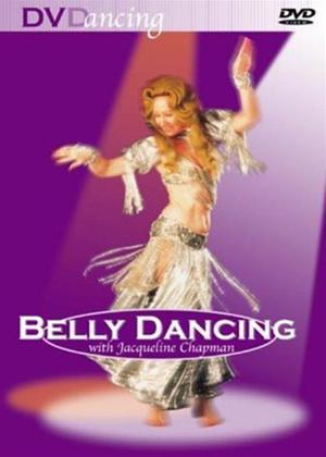 Rent Dancing Series: Belly Dancing Online DVD Rental