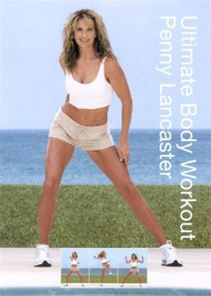 Rent Penny Lancaster's Ultimate Body Workout Online DVD Rental