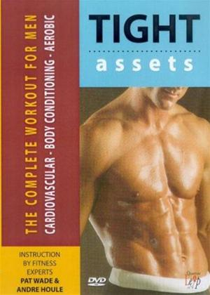 Rent Tight Assets: The Complete Workout for Men Online DVD Rental