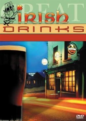 Rent Great Irish Drinks Online DVD Rental
