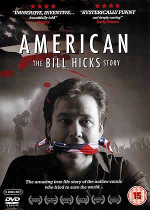 American: The Bill Hicks Story Online DVD Rental