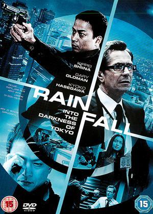 Rent Rain Fall Online DVD Rental