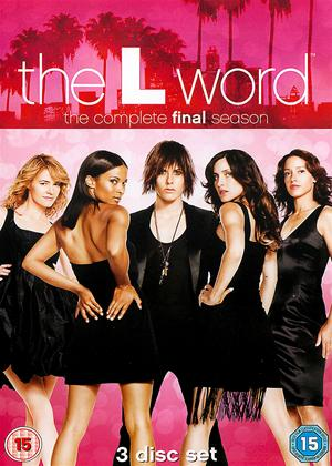 Rent The L Word: Series 6 Online DVD Rental