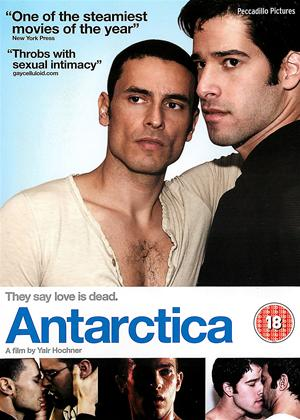 Rent Antarctica Online DVD Rental